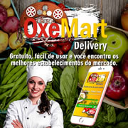 Oxemart Delivery